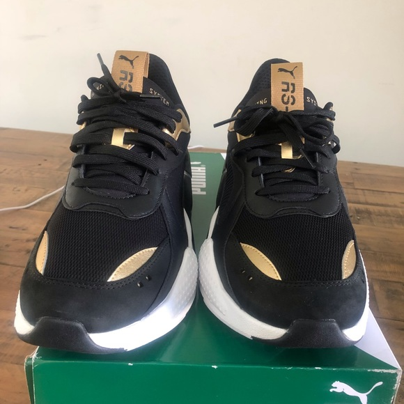 64ebc20a66d PUMA RS-X Trophy Sneakers. M 5c4fe0e512cd4ad13aeb20af
